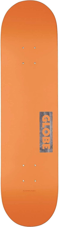 Deportes y aire libre Tablas Globe Goodstock Deck samastipurcities.com