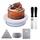 Kit de decoración de tartas