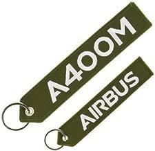 Schlüsselanhänger jet blast flugzeug luftwaffe luftfahrt