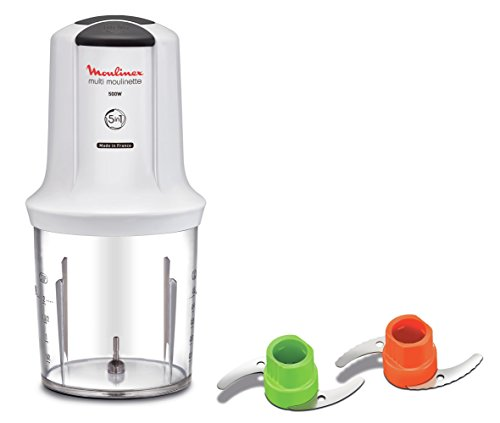 Moulinex at722110 Multi Moulinette 5 in 1