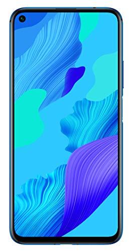 HUAWEI Nova 5T Dual SIM Crush Blue - 2