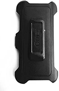Otterbox Replacement Holster Belt Clip Only for Galaxy S8 Defender Cases - Black (2 Pack) (1 Pack)