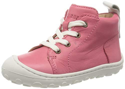 Bisgaard Thit, Sneakers Basses bébé Fille, Rose (Pink 1803), 22 EU