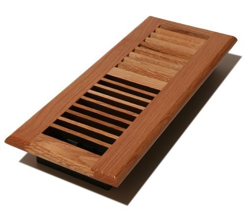 Top vent cover wooden for 2020