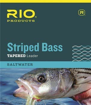 Rio Striped Bass Leader 7ft 3 Detroit Mall Pack Save money