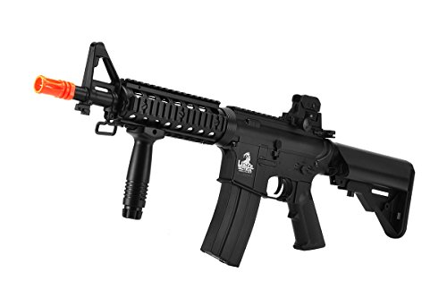 Lancer Tactical Velocity Airsoft LT-02B Lancer Tactical MK18...
