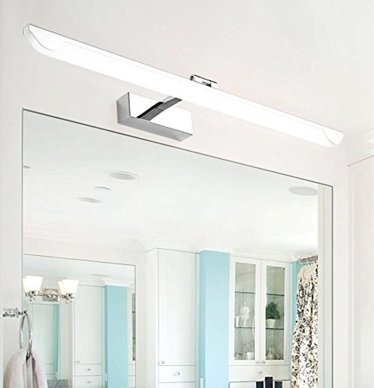 zeitgenssische Moderne integrierte führten Hauptbadezimmer ...