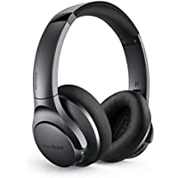 Anker Soundcore Life Q20 Bluetooth Headphones with Travel Case