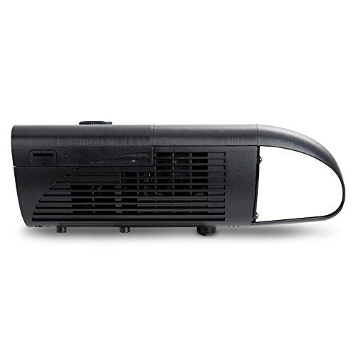 ViewSonic PRO7827HD 1080p HDMI RGBRGB Rec.709 Lens Shift Home Theater Projector