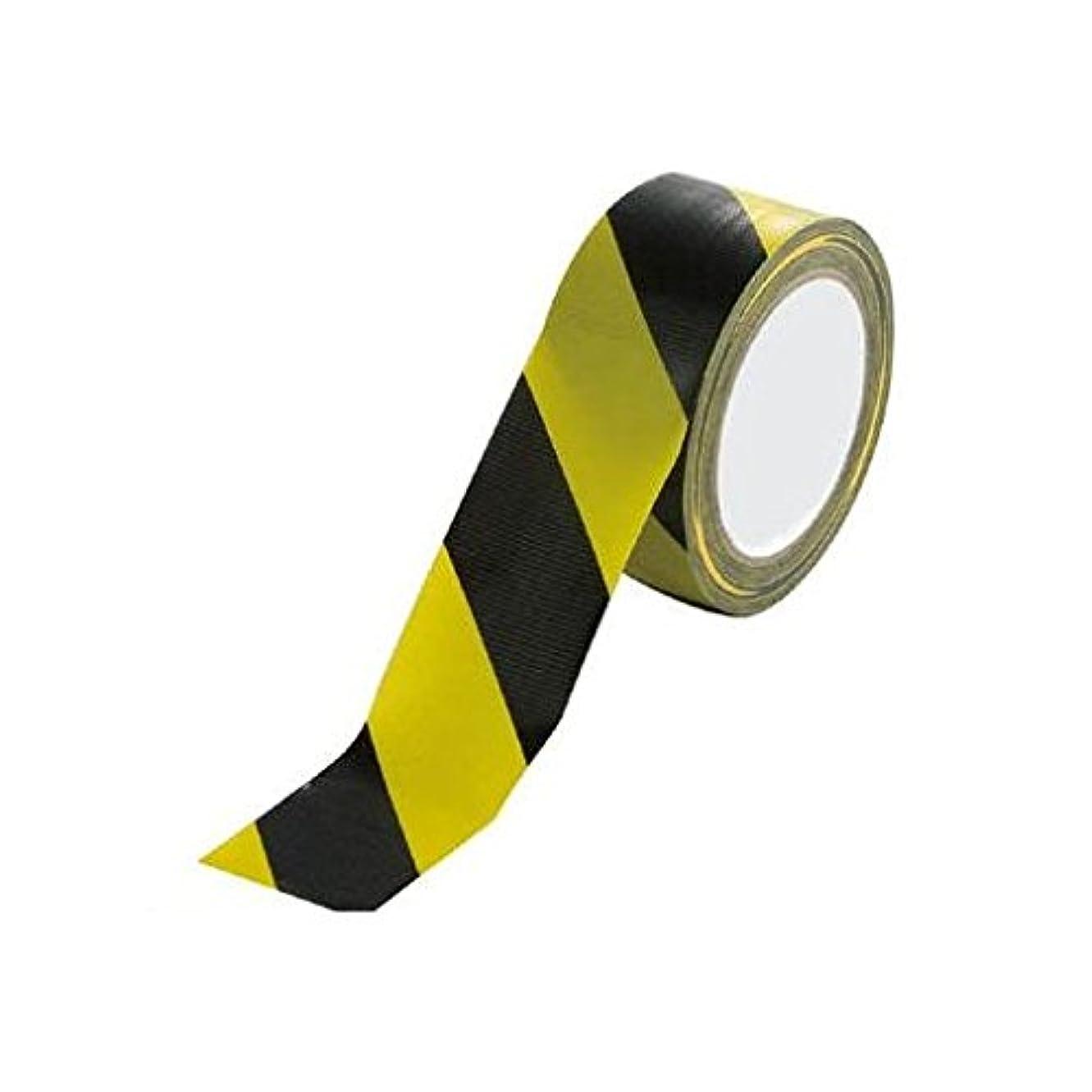 認可分注する関連するCT52712 安全標識テープ 黄/黒