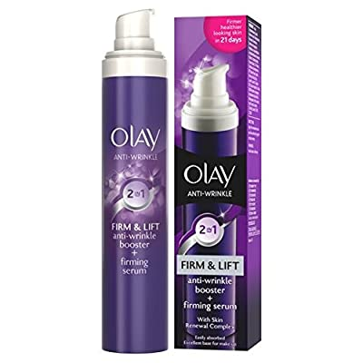 Olay Anti-Wrinkle 2 In 1 Day Cream & Serum 50ml from Olay