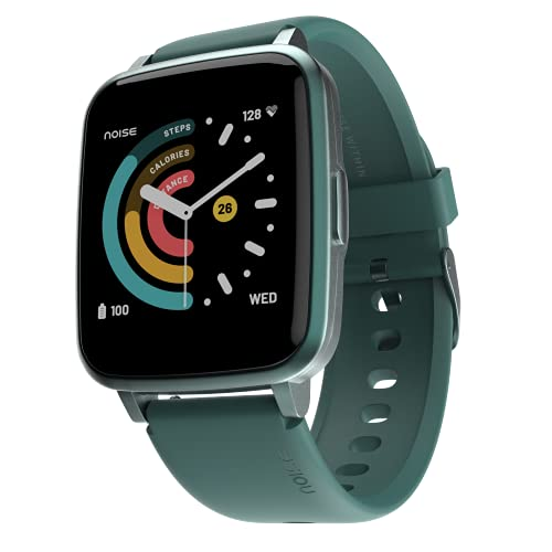 Noise ColorFit Pulse Smartwatch with 1.4' Full Touch HD...