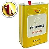 AZ(エーゼット) FCR-062 燃料添加剤 1L FP101