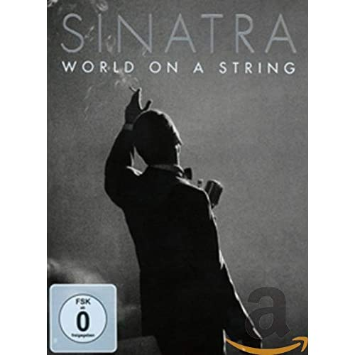 World On A String (Box 4Cd+Dvd)