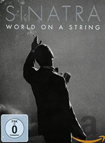 World On A String (limited 4CD+DVD Boxset)