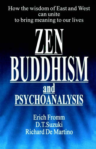 Zen Buddhism and Psychoanalysis (Condor Books)