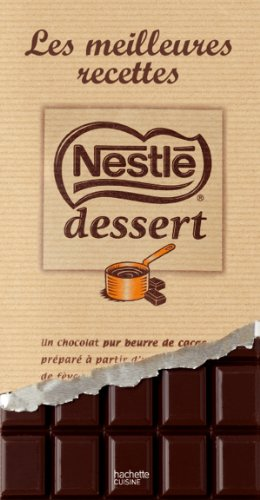 Nestlé dessert, les meilleures recettes