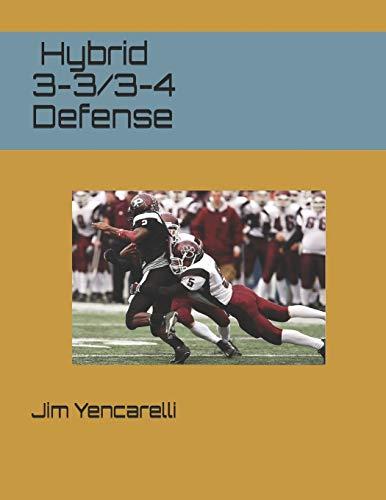 Hybrid 3-3/3-4 Defense