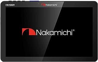 Nakamichi NA1001 10.1