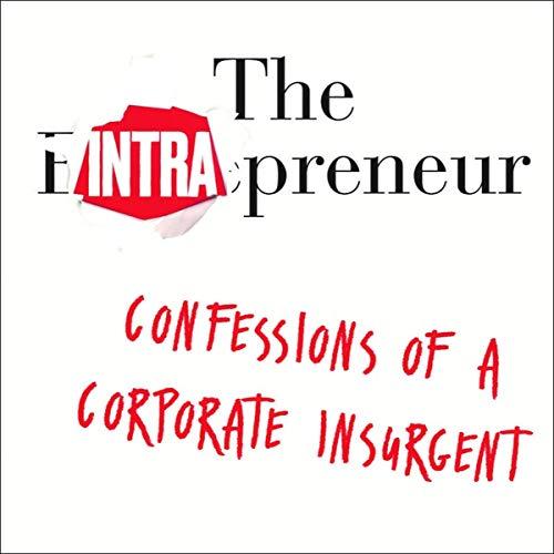 The Intrapreneur cover art
