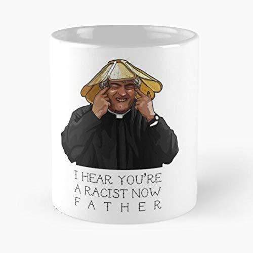 Classy 11 OZ Coffee Mugs Inspirational gifts and sarcasm sassy and a bit smart assy Funny Mug By A Mug To Keep TM A Mug To Keep Designs FBA/_N6PMMZA