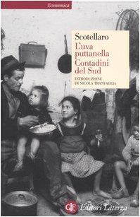 L'uva puttanella-Contadini del Sud (Economica Laterza)