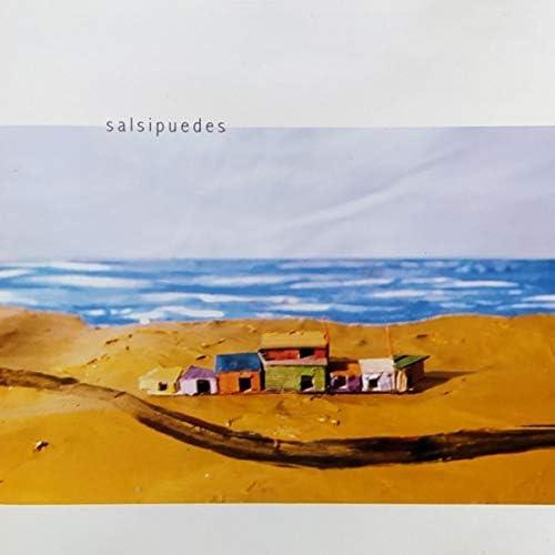 Salsipuedes, Matias Keller Sarmiento, Javier Abinet  & Nicolás Villamil