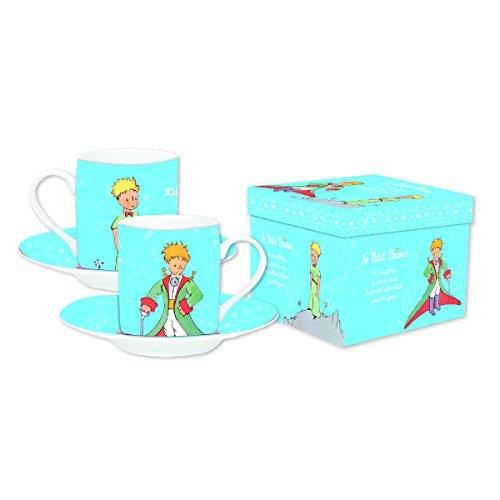 Le Petit Prince, 2 tazas de