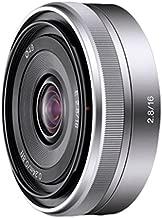 sony lens 16mm f 2.8