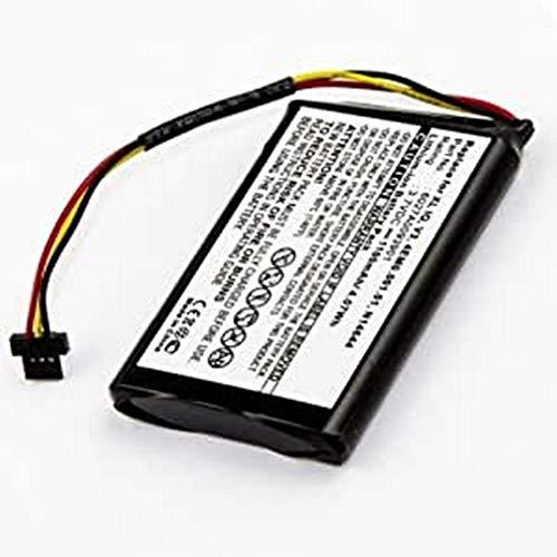 XL IQ - Batería para Tomtom XL IQ, V3, 4EM0.001.01, N14644