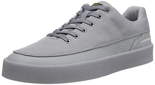G-STAR RAW Tect II Sneakers voor heren, Steel Grey C514 B959, 41 EU