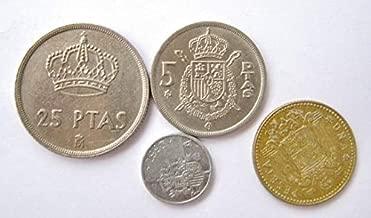 una peseta 1966