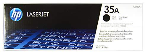 HP Numero 35A Cartucho Laser, 1500 Paginas