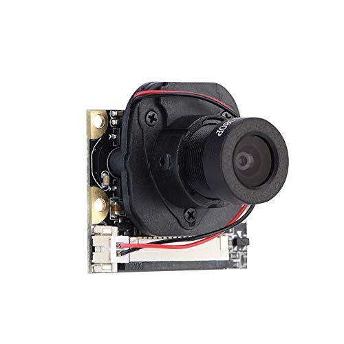 Cosiki Webcam, 1/4-Zoll-Kamera, Kunststoff 2592 * 1944 5 Millionen für Desktop-Computer