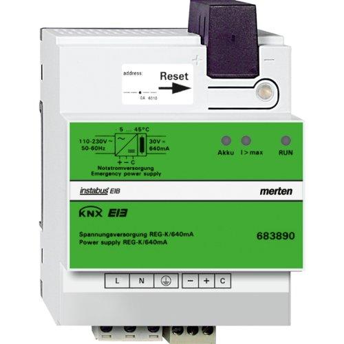 Merten, Alimentatore Knx - 4823270