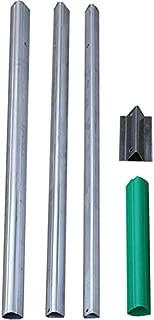 bat house pole kit
