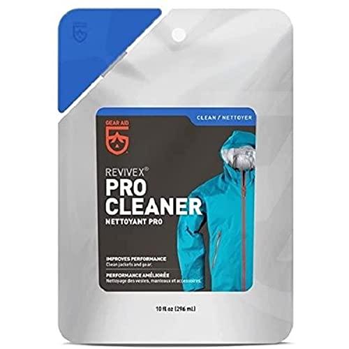 ReviveX(リバイベックス) アウトドア 高機能ウェア 洗浄剤 プロクリーナー 13015