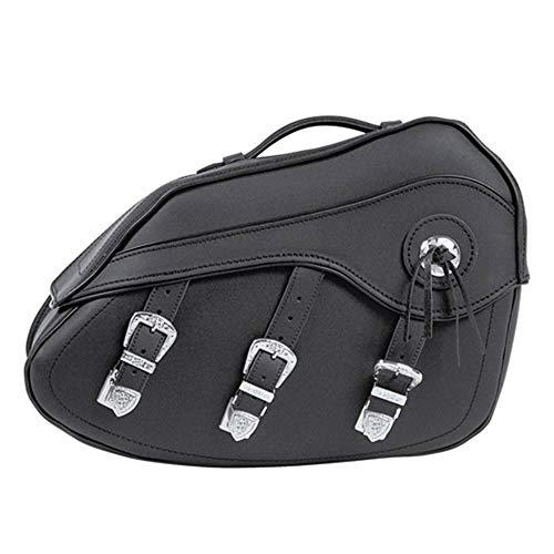 Held Medina Snap System Saddle Bag