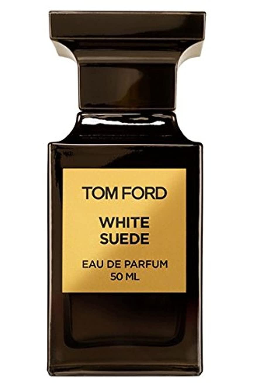 オーチャードマイク環境に優しいTom Ford Private Blend 'White Suede' (トムフォード プライベートブレンド ホワイトスエード) 1.7 oz (50ml) EDP Spray for Women