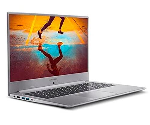 Medion Akoya S15449 Portátil 15.6'' FullHD i5-1135G7 256GB SSD 8GB RAM FREEDOS/MD62012add