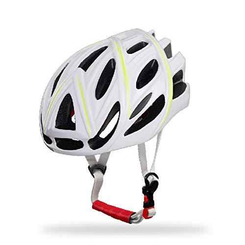 GSHIYA Bicicletas Specialized Casco Hombres Mujeres, Protección Seguridad Ajustable Casco Ligero para...