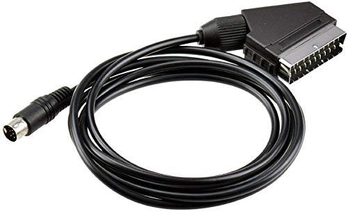 Link-e : Rgb Scart Anschlusskabel Für Sega Genesis 2 Mega Drive 2 Konsole