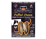 QCHEFS Puffed Cheese |Hunde...