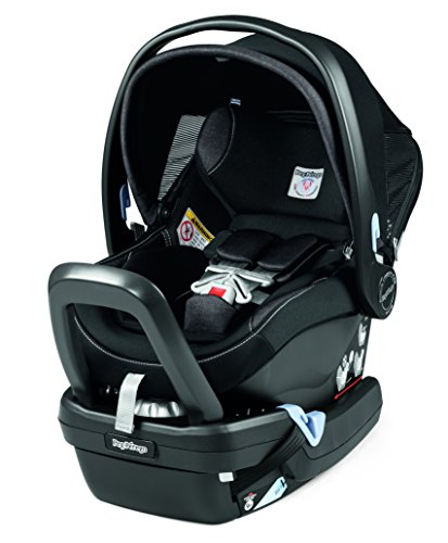 Fantastic Deal! Primo Viaggio 4/35 Nido car seat with load leg base, Onyx