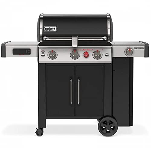 Weber 61016729 Genesis II EX-335 - Barbecue a gas