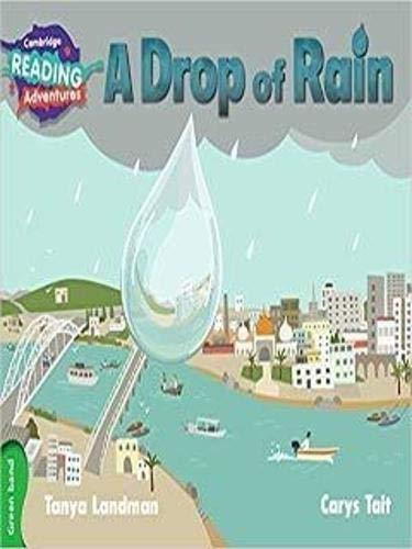 Drop of Rain, A