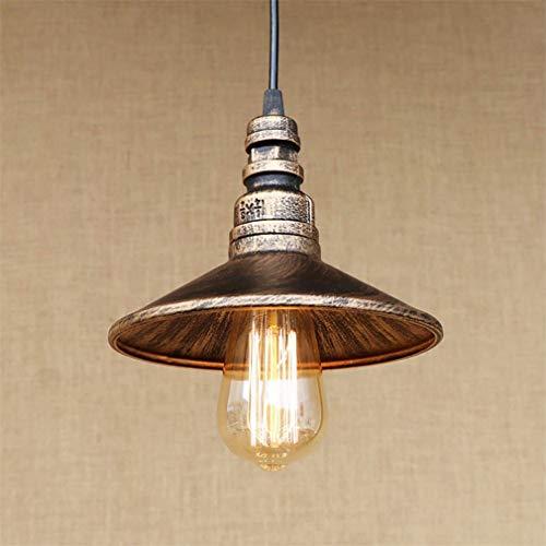 Iluminación Luz De Techo Lámpara Colgante Loft Industrial