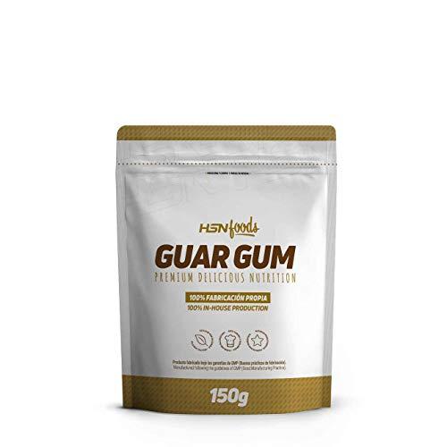 Goma Guar de HSN | Espesante Natural y Saludable para