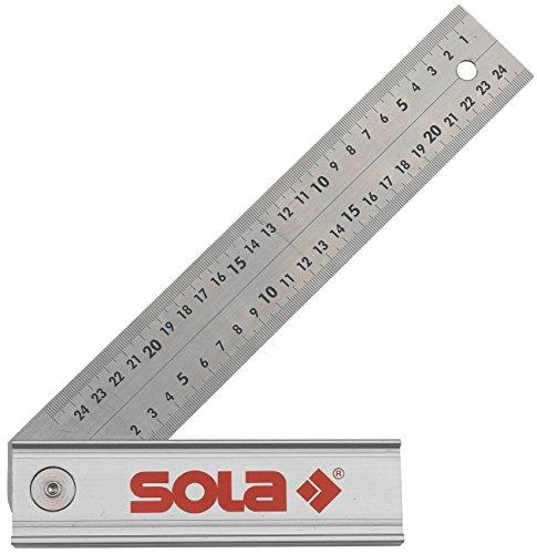 SOLA QUATTRO - Escuadra ajustable