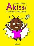 Akissi - Histoires pimentées